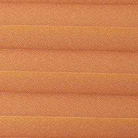 Креп перла 3499 оранжевый, 235см