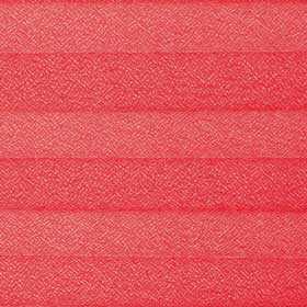 Креп 4077 красный, 235см