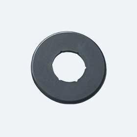Кольцо подкладочное универсальное, т.серый
