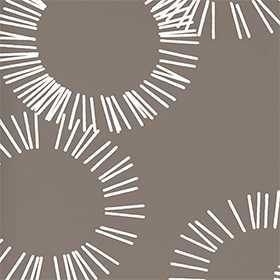 ЭЛВИС BLACK-OUT 2748 капуччино 195 см