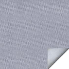 АЛЬФА ALU BLACK-OUT 1852 серый, 250cm