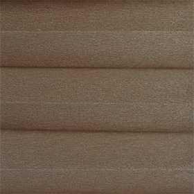 Гофре Сатин ВО 2870 коричневый, 365 см