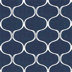 ДЕОН 5470 т. синий, 240 см