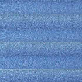 Креп перла 5252 синий, 235см