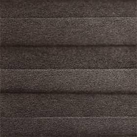 Гофре Сатин 2871 т. коричневый, 365 см