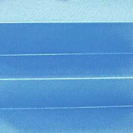 Престиж D/O 4967 голубой, 220см