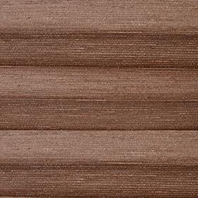 Дикий Шелк 2870 коричневый, 200 см