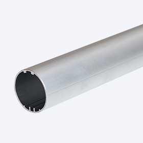 Труба алюминиевая 25мм универсальная