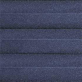Гофре Креп 5470 т. синий, 220см