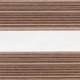 зебра ДАКОТА 2870 коричневый, 280см