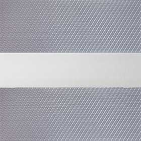 зебра ДАЙМОНД 1852 серый, 280 см