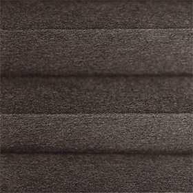 Гофре 45 Сатин 2871 т. коричневый, 45 мм, 365 см
