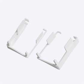 Соединитель кассеты 32 и направляющей, пара (LVT)