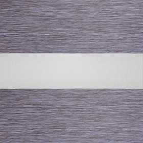зебра СТОУН БИО 2870 коричневый, 280 см