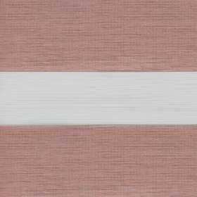 зебра ПАЛАС 4227 розовое золото, 280 см