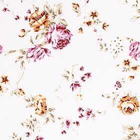 БОЛГАРСКАЯ роза 4059 розовый 200см
