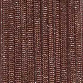 БРИЗ Double коричневый, 89мм 2871