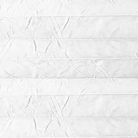 Краш Перла 0225 белый, 15 мм, 230 см