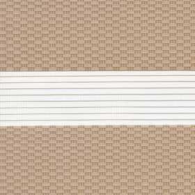зебра ТЕТРИС 2406 бежевый, 280 см
