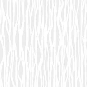 ТИФФАНИ 0225 белый, 200см