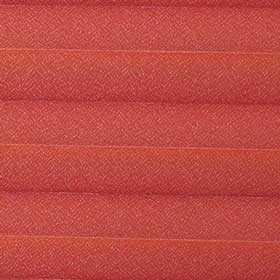Креп перла 4077 красный, 235см