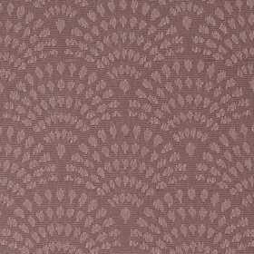 АЖУР 2868 св. коричневый, 220 см
