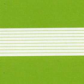 зебра СТАНДАРТ 5850 св.зеленый 280 см